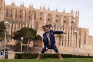 Mallorca con niños - kukeando